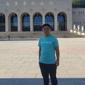 俊-百合网北京征婚交友
