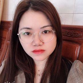 艾米Zoe-百合网深圳征婚交友